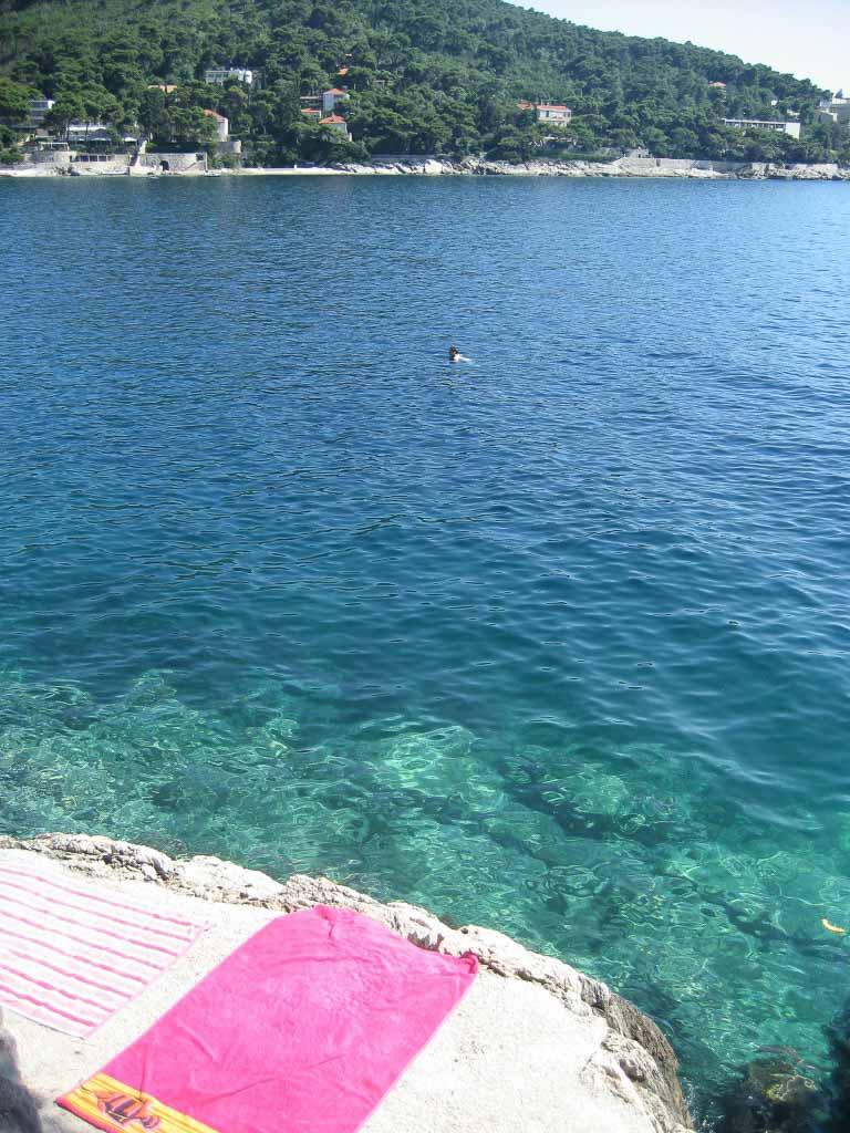 Lapad Bay Hideaway Coves, Dubrovnik Riviera