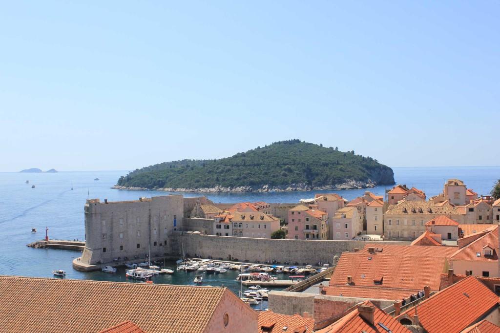 Lokrum Island, Dubrovnik Old Town (495)