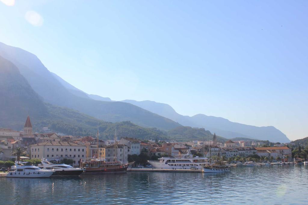 Makarska Town, Makarska Riviera (10)