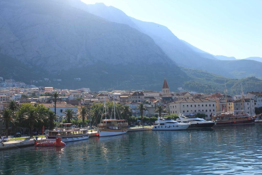 Makarska Town, Makarska Riviera (4)