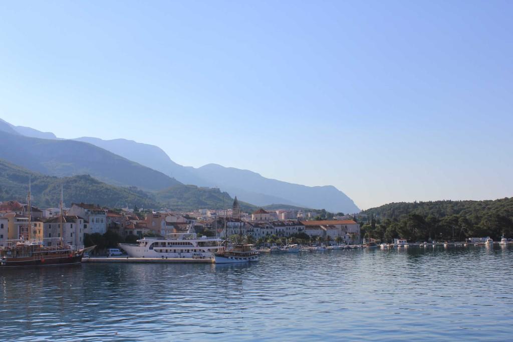 Makarska Town, Makarska Riviera (5)