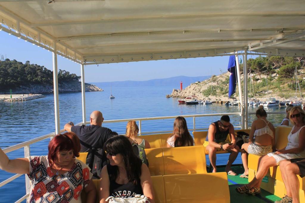 Makarska Town, Makarska Riviera (6)