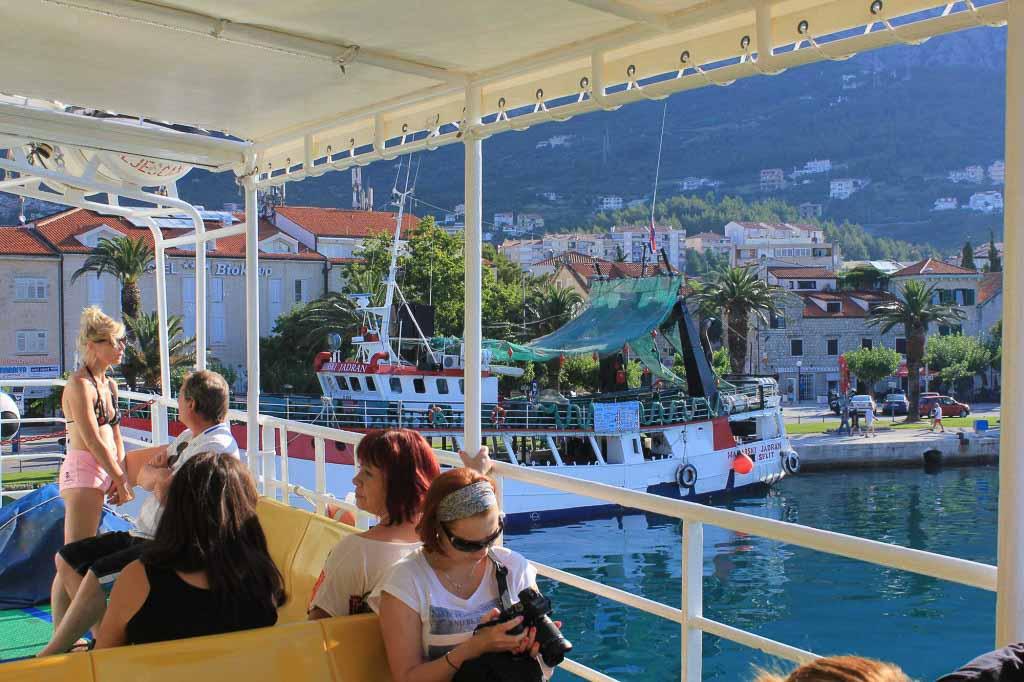 Makarska Town, Makarska Riviera (7)