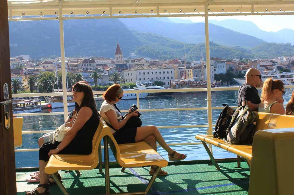 Makarska Town, Makarska Riviera (8)