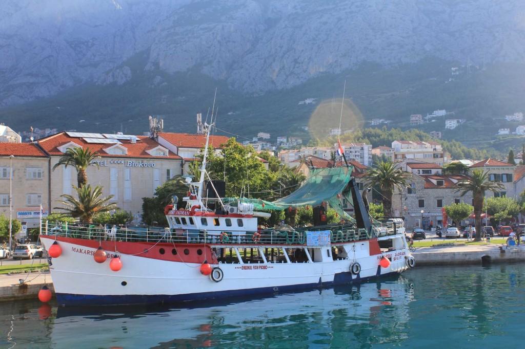 Makarska Town, Makarska Riviera (9)