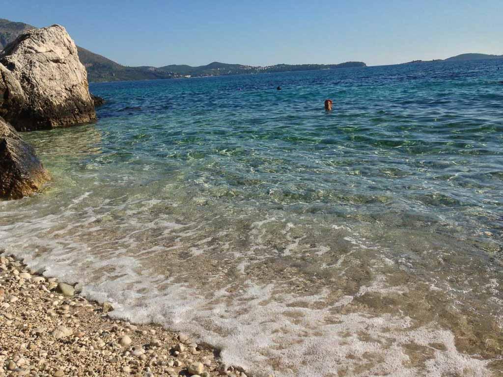 Mlini Bay Beach, Dubrovnik Riviera (22)