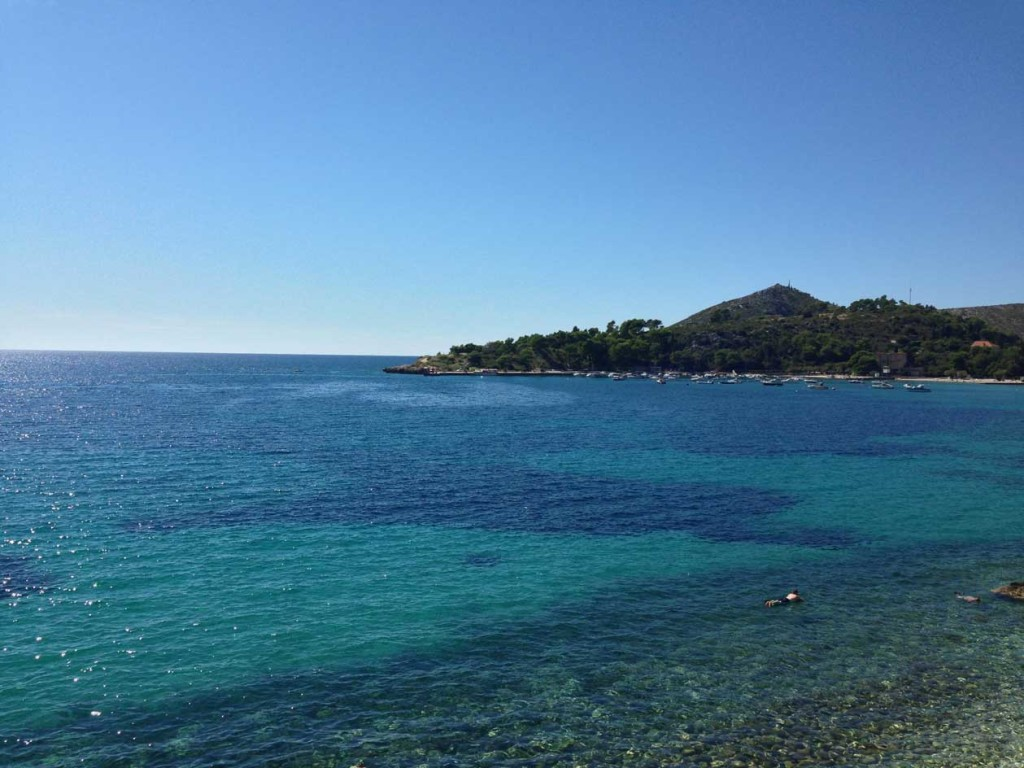 Mlini Bay Beach, Dubrovnik Riviera (3)
