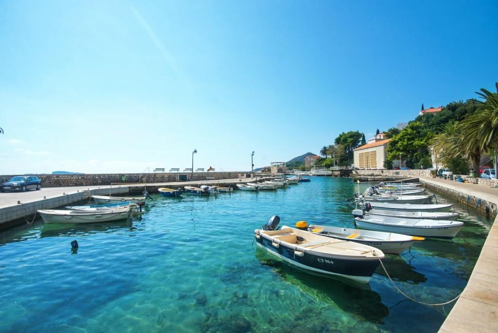 Mlini Bay Beach, Dubrovnik Riviera (31)
