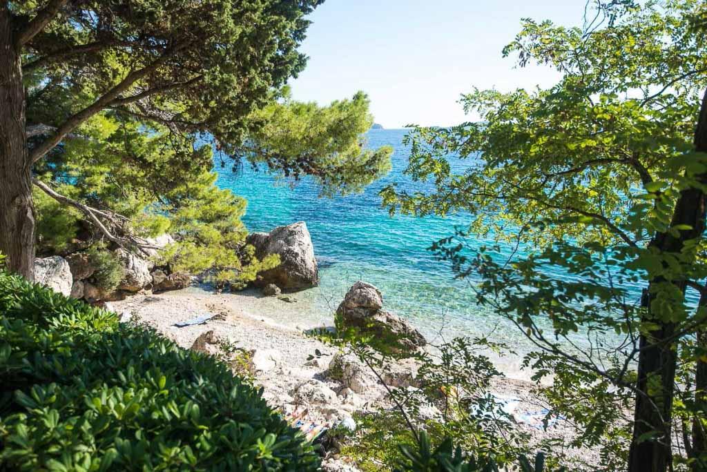Mlini Bay Beach, Dubrovnik Riviera (38)