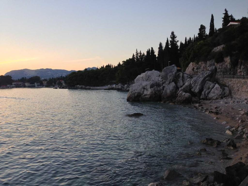 Mlini Bay, Dubrovnik Riviera (5)