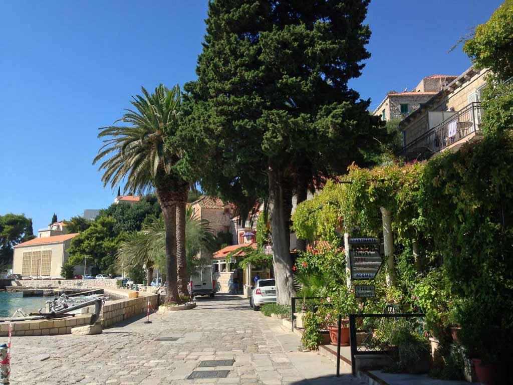 Mlini Bay, Dubrovnik Riviera (7)