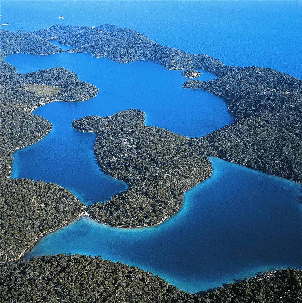 Mljet by Damir Fabijanic via Croatian National Tourist Board