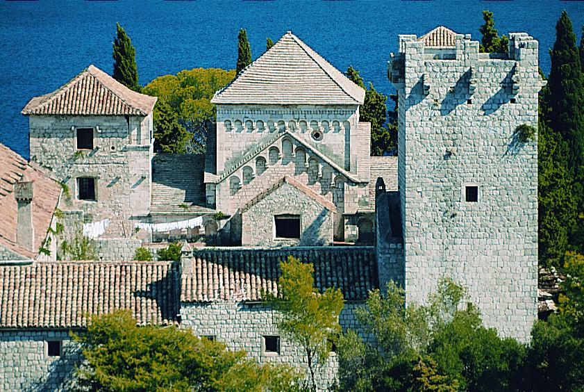 Mljet by Sergio Gobbo via Croatian National Tourist Board