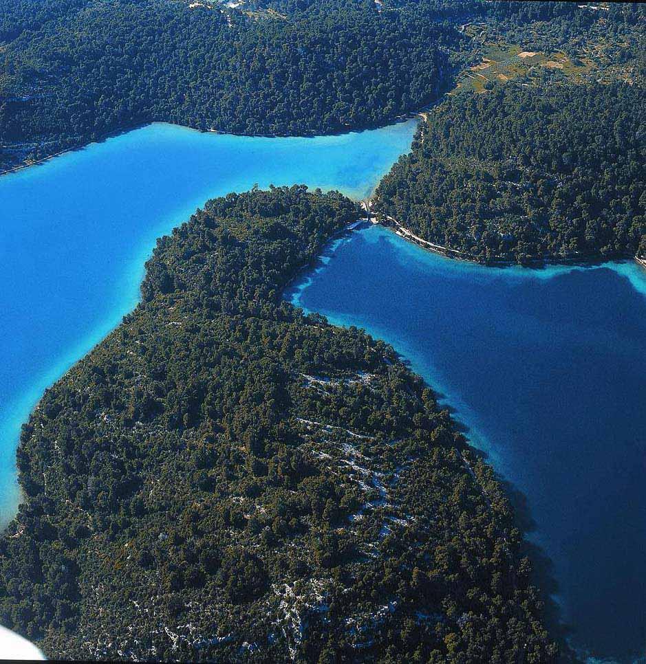Mljet by damir fabijanic  via Croatian National Tourist Board 2