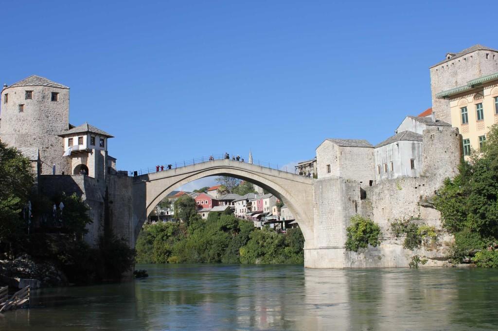 Mostar Old Town Bridge (28)