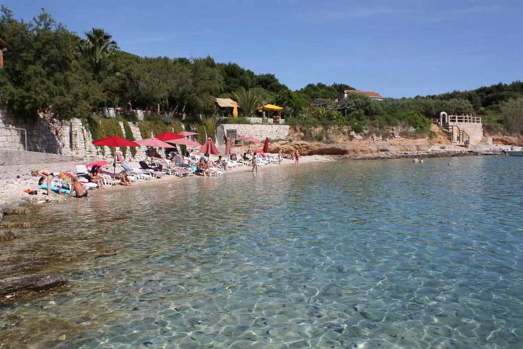 Pakleni Islands, Hvar Island, Split & Trogir Excursion (28)