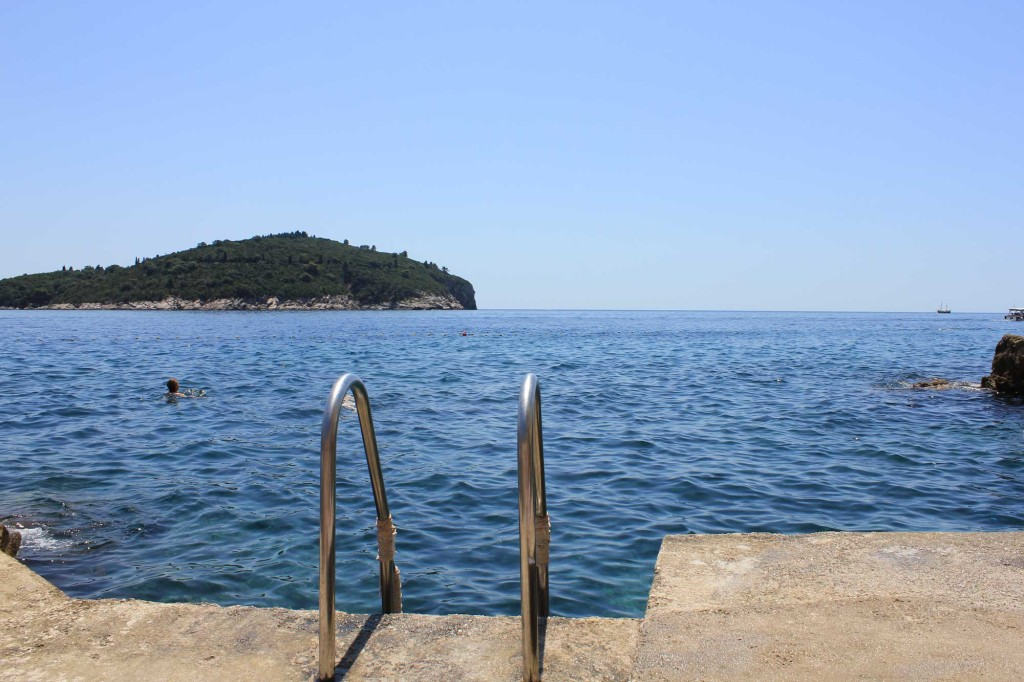 Porporela Old Town Beach, Dubrovnik (17)
