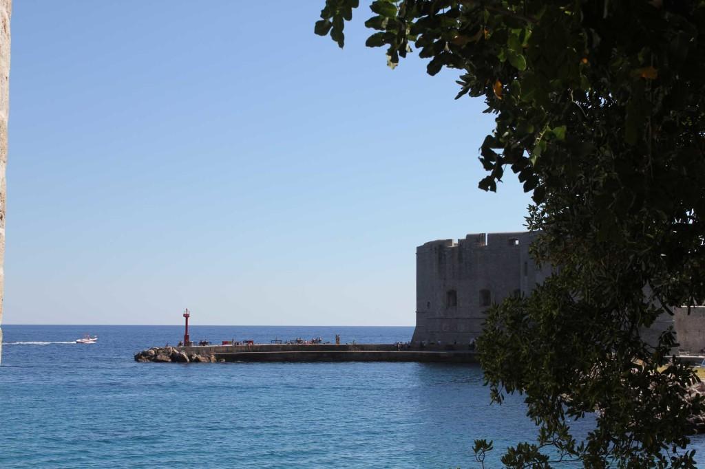 Porporela Old Town Beach, Dubrovnik (6)