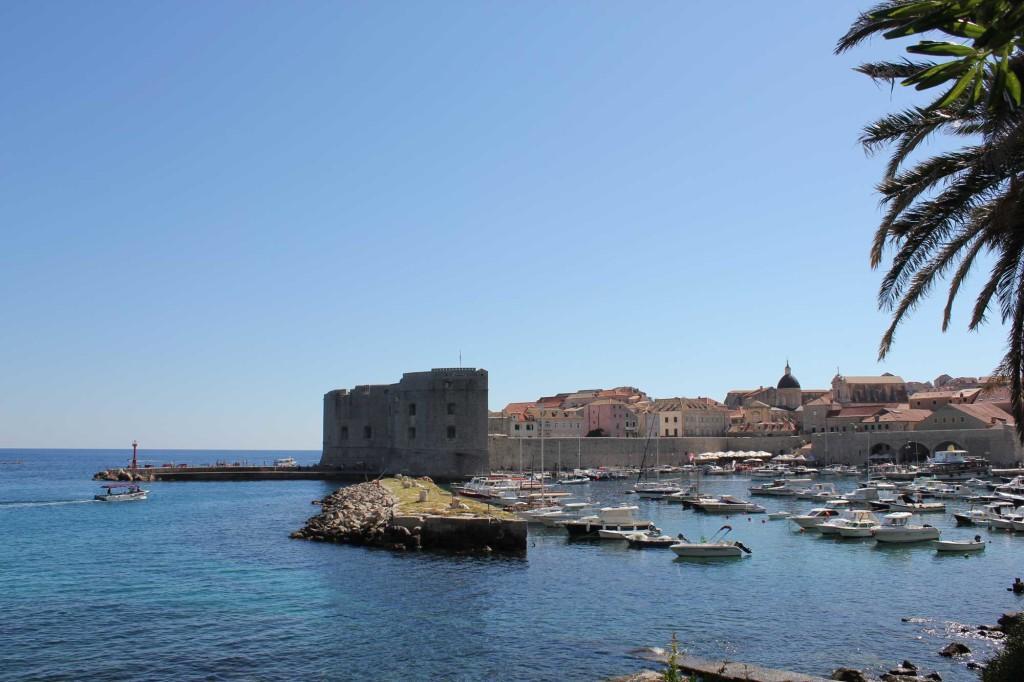 Porporela Old Town Beach, Dubrovnik (7)