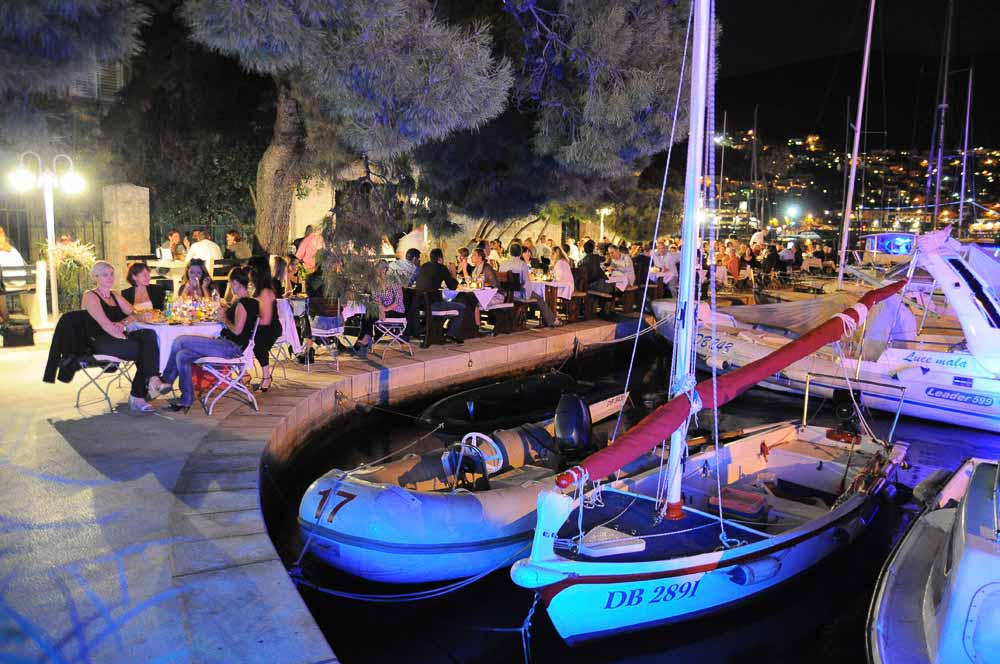 Restaurant Ankora, Zaton Bay, Dubrovnik Riviera 3