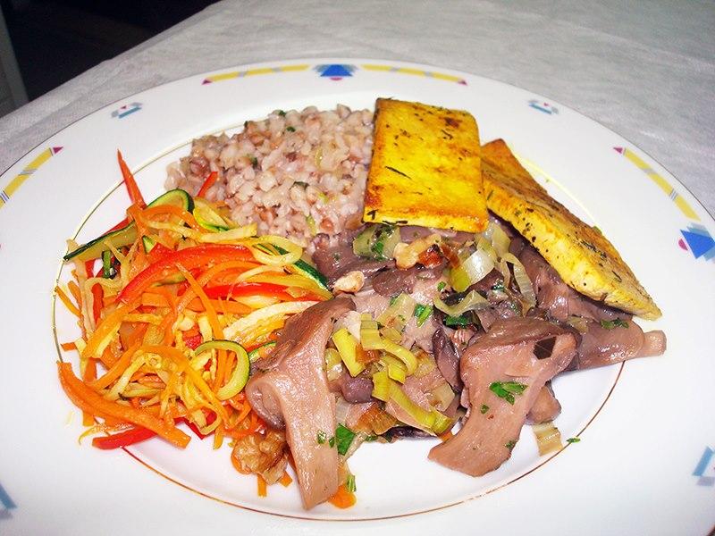 Restaurant Artha, Porec