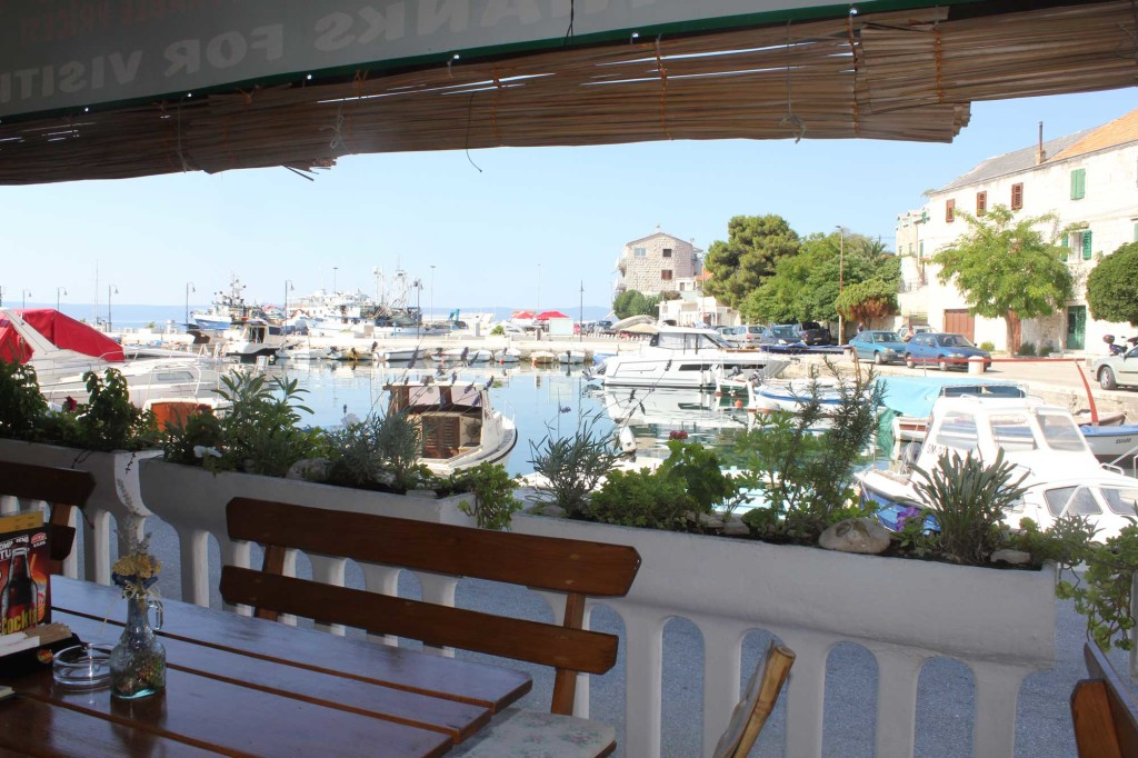 Restaurant Bernardo, Sumartin Bay, Brac Island (48)