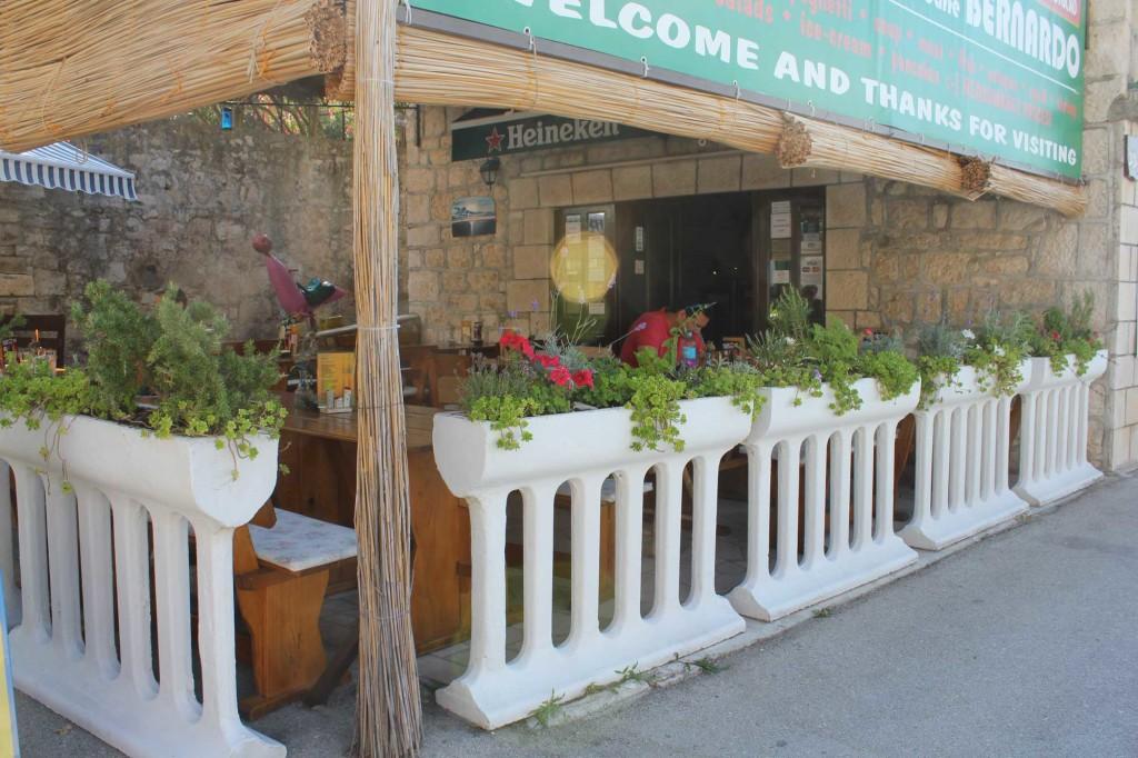 Restaurant Bernardo, Sumartin Bay, Brac Island (50)
