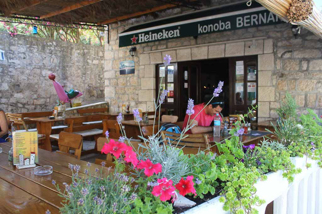 Restaurant Bernardo, Sumartin Bay, Brac Island (51)