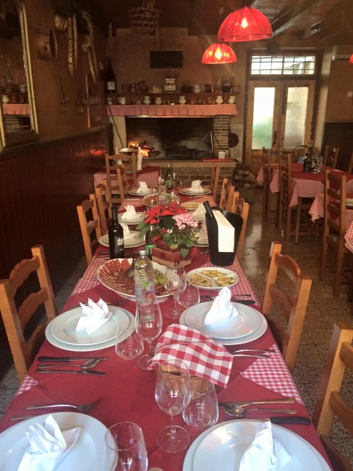 Restaurant Borgonja, Visnjan, Istria 2