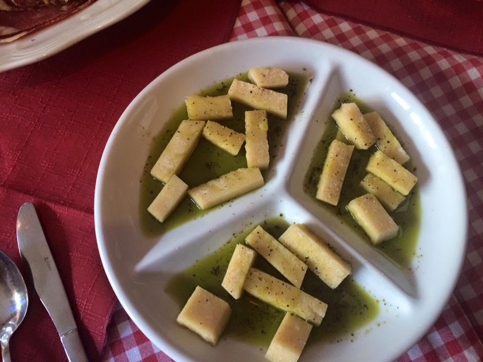 Restaurant Borgonja, Visnjan, Istria 3