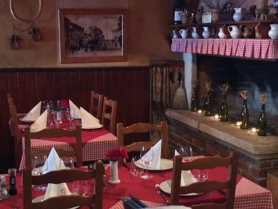 Restaurant Borgonja, Visnjan, Istria 55