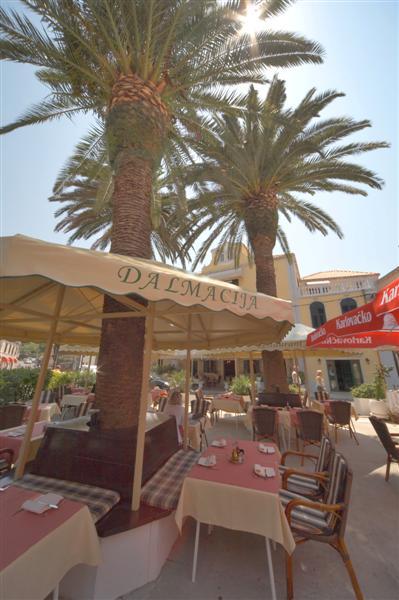 Restaurant Dalmacija, Cavtat, Dubrovnik Riviera 1