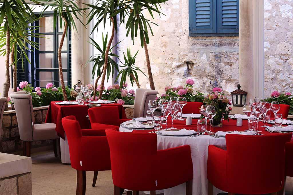 Restaurant Dubrovnik, Dubrovnik Old Town (11)
