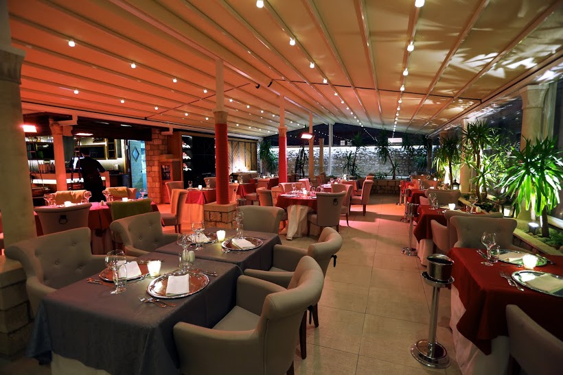 Restaurant Dubrovnik, Dubrovnik Old Town (2)