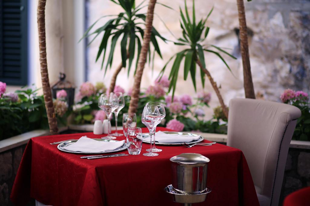 Restaurant Dubrovnik, Dubrovnik Old Town (8)