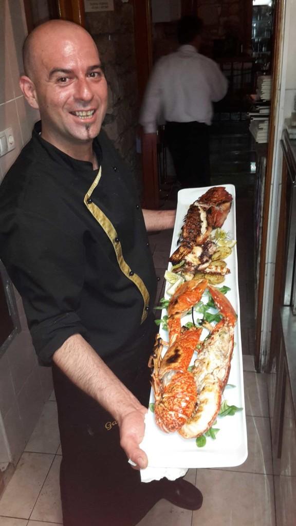 Restaurant Gariful,  Hvar Town, Hvar Island (12)