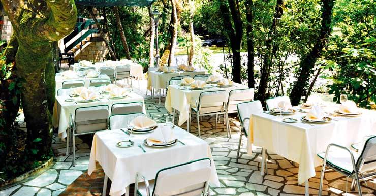 Restaurant Konavoski Dvori, Konavle, Dubrovnik Riviera (30)