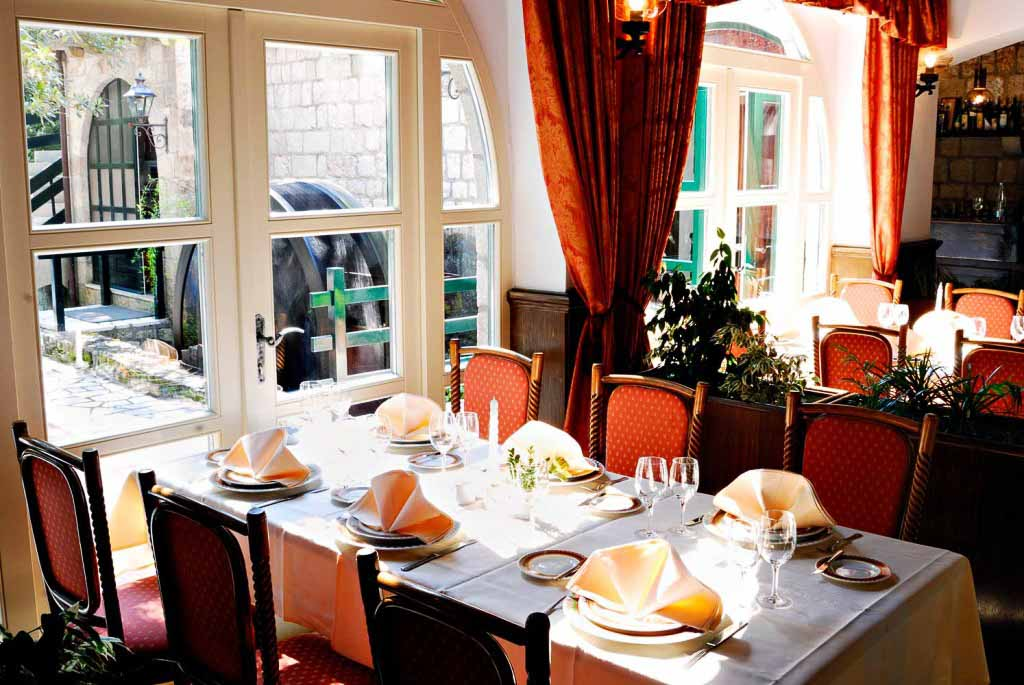 Restaurant Konavoski Dvori, Konavle, Dubrovnik Riviera (34)