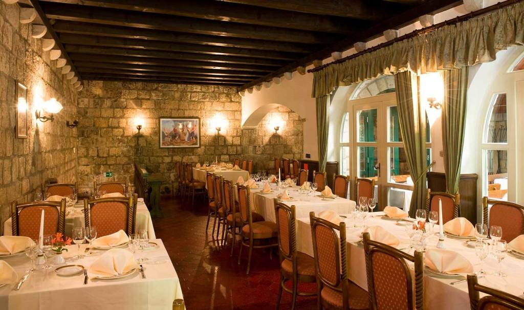 Restaurant Konavoski Dvori, Konavle, Dubrovnik Riviera (40)