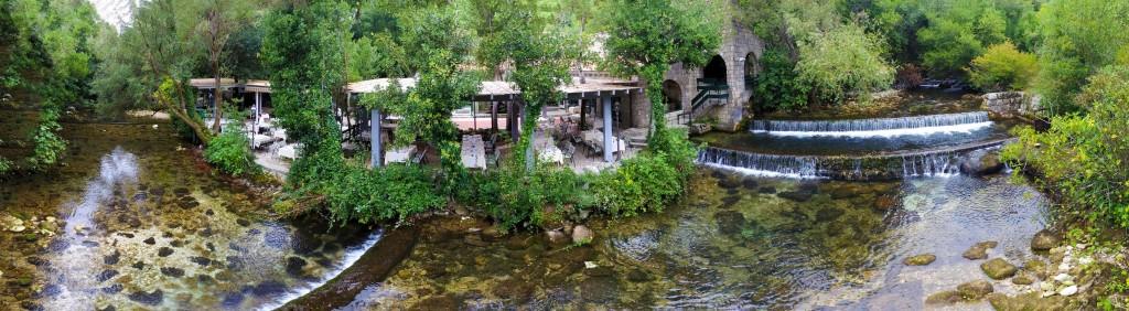 Restaurant Konavoski Dvori, Konavle, Dubrovnik Riviera (8)