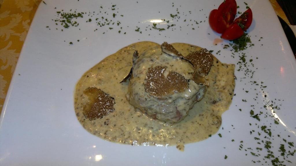 Restaurant Konoba Aba, Porec, Istria 1