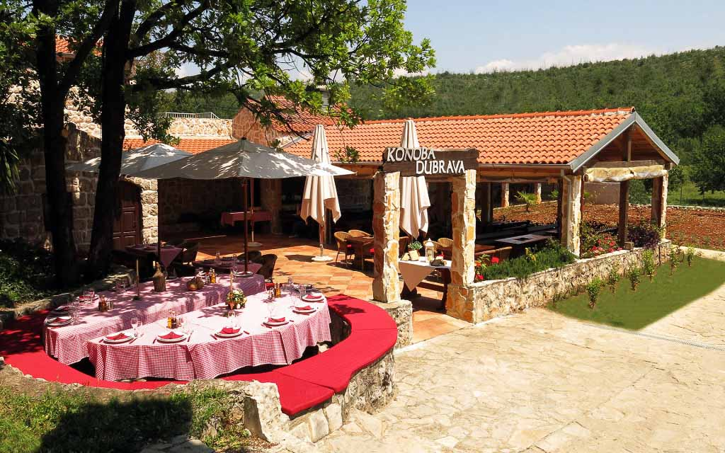 Restaurant Konoba Dubrava, Bosanka, Dubrovnik 1 (1)