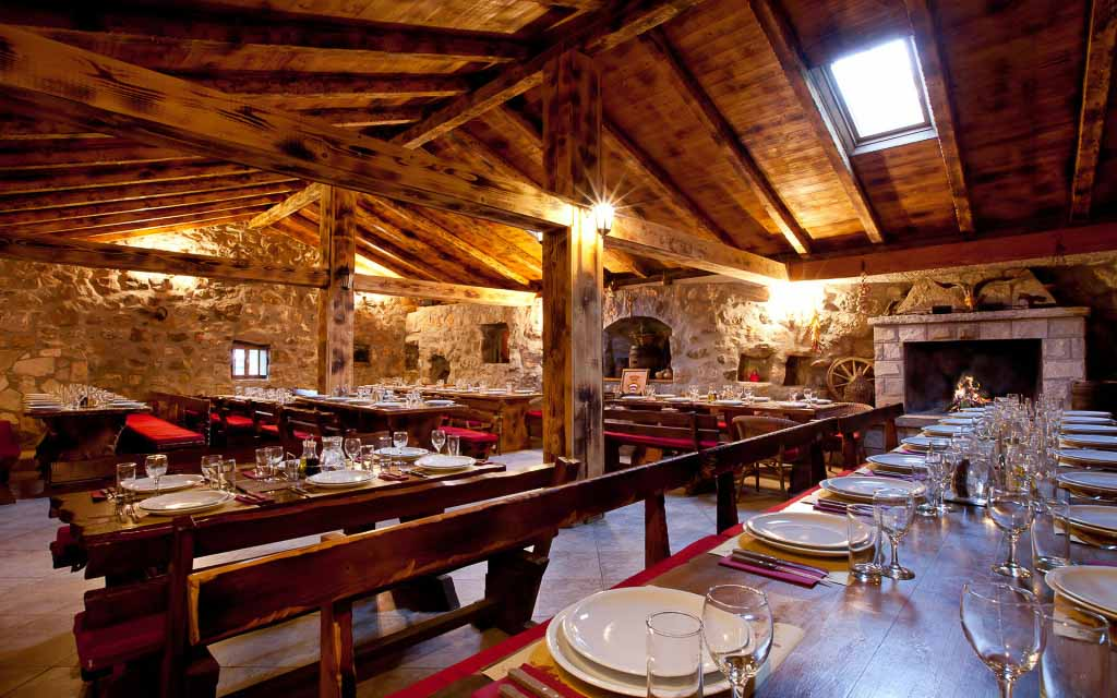 Restaurant Konoba Dubrava, Bosanka, Dubrovnik 1 (2)