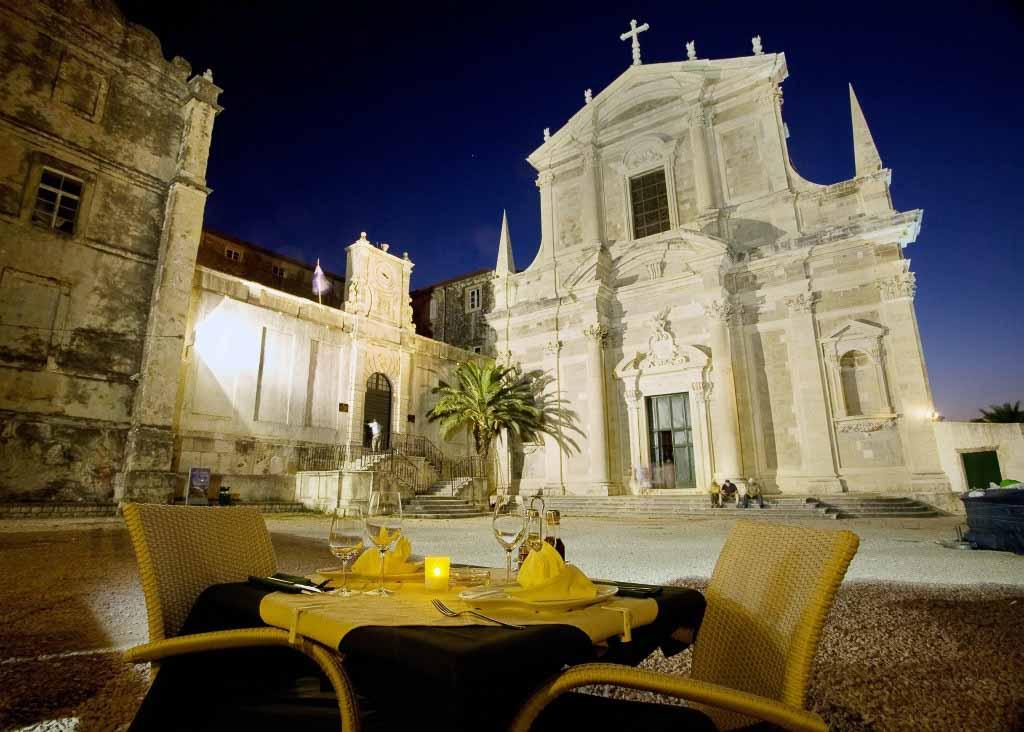 Restaurant Kopun, Dubrovnik Old Town (1)