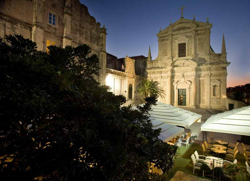 Restaurant Kopun, Dubrovnik Old Town (5)