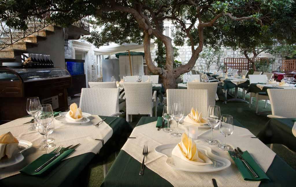 Restaurant Kopun, Dubrovnik Old Town (6)
