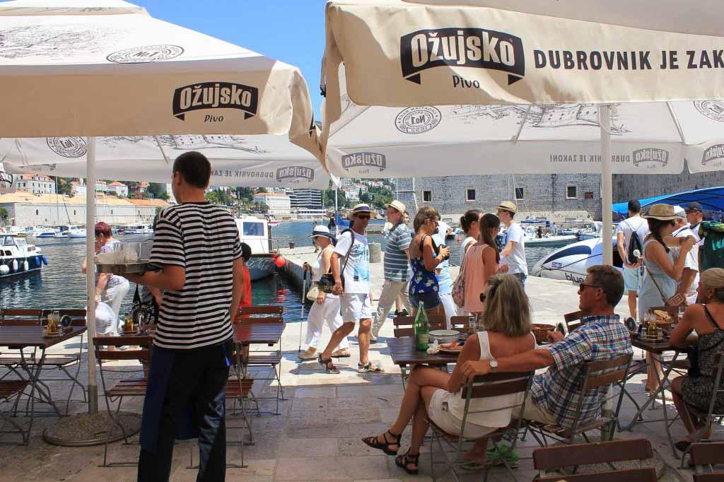 Restaurant Lokanda Peskaria, Dubrovnik Old Town (10)