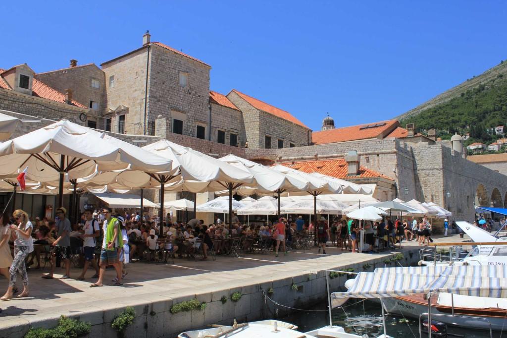 Restaurant Lokanda Peskaria, Dubrovnik Old Town (4)