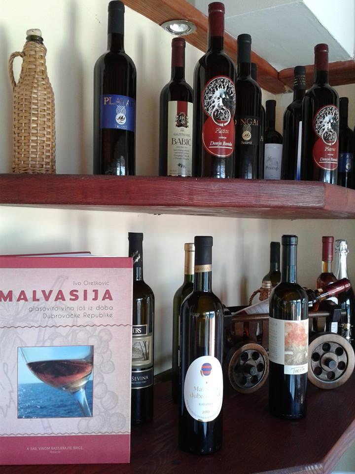 Restaurant Maestral Okuklje Mljet Island, Dubrovnik Riviera 3