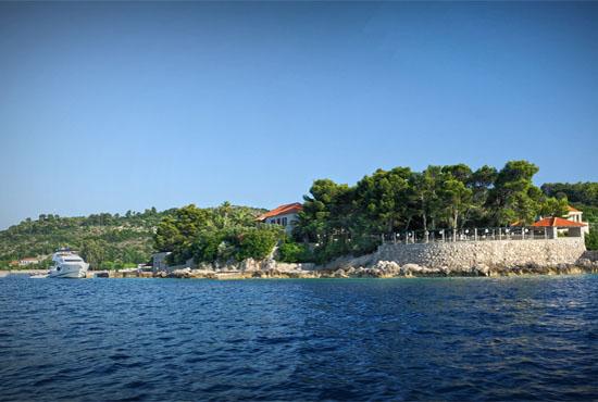 Restaurant Ruza, Kolocep Island, Dubrovnik Riviera (2)